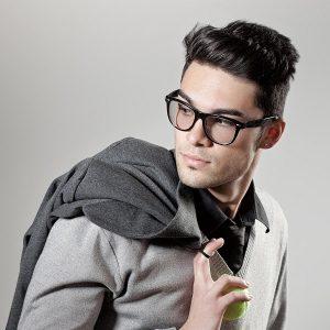 Fotochrominiai akinių lęšiai