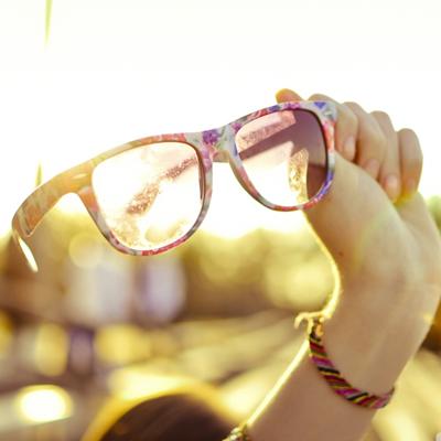 GARANTIJA akiniams