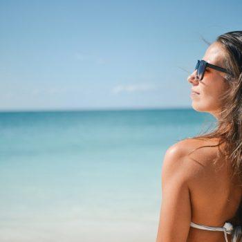 Poliarizuoti saulės akiniai