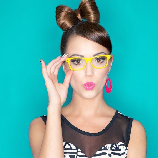 Kaip išsirinkti akinių rėmelius