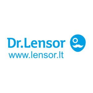 kontaktiniai lęšiai internetu www.lensor.lt